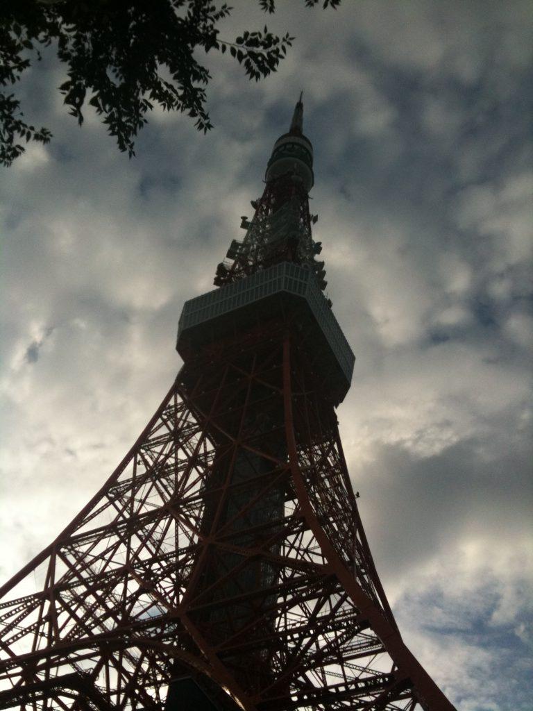 04-1 東京タワー