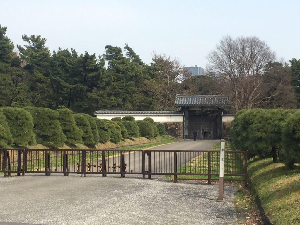 01-2 半蔵門