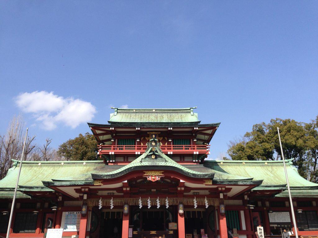 02-4 富岡八幡宮