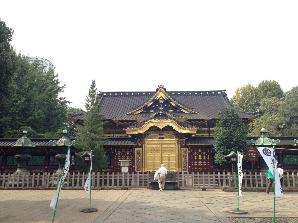 08-1 上野東照宮