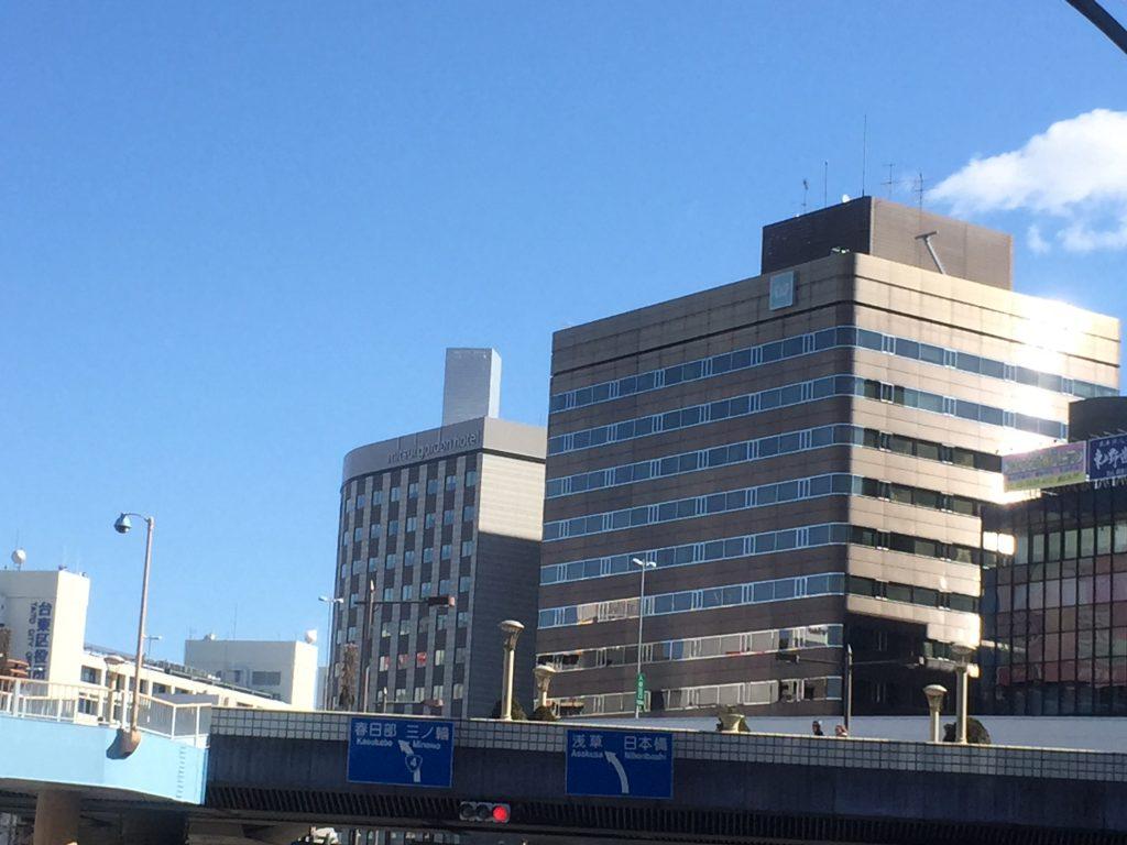 09-1 東京メトロ本社