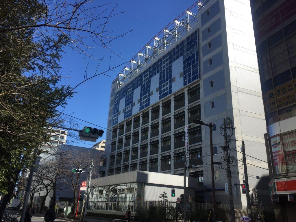 09-1 岩倉高等学校