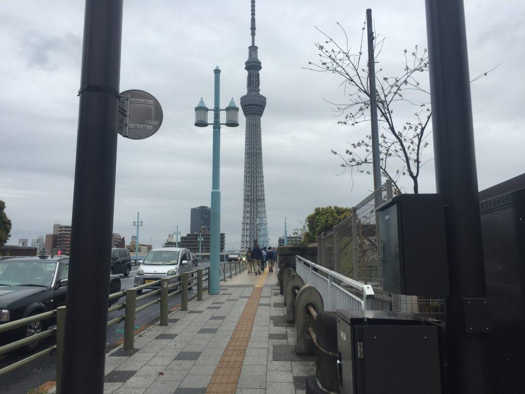 10-3 言問橋
