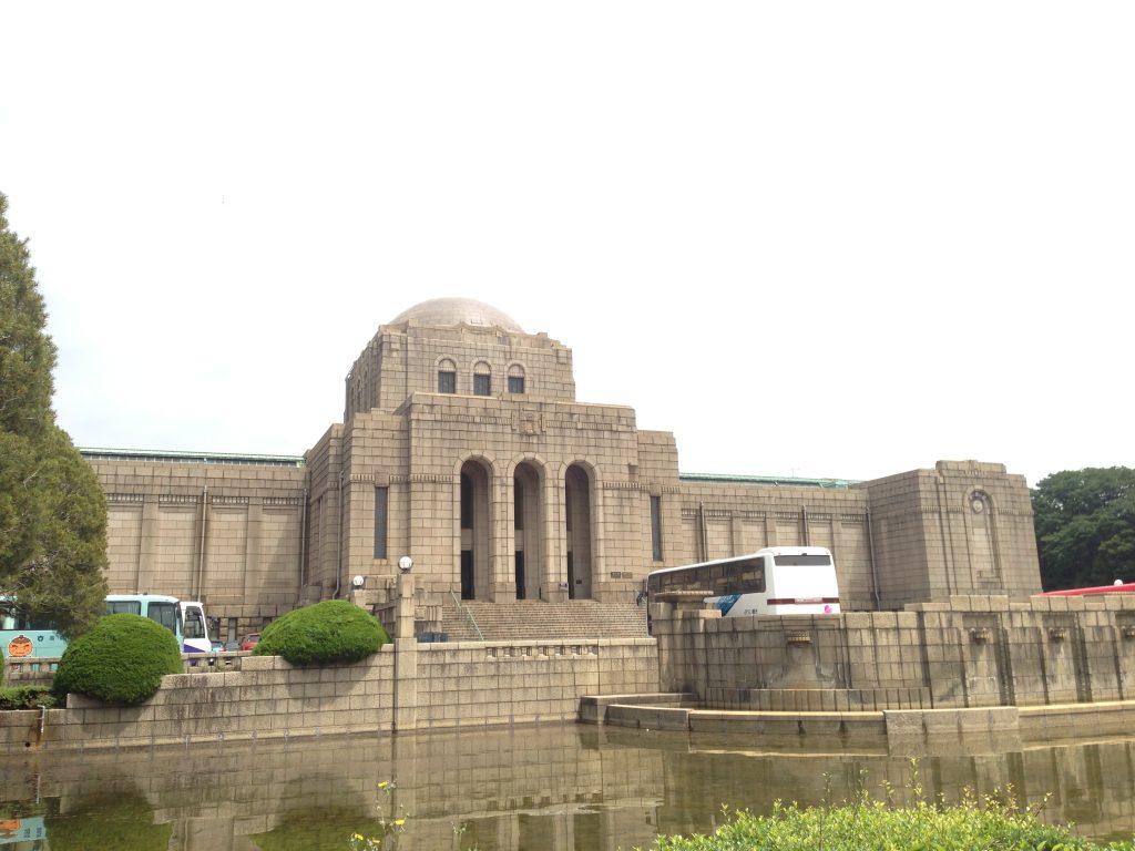 6-3 聖徳記念絵画館