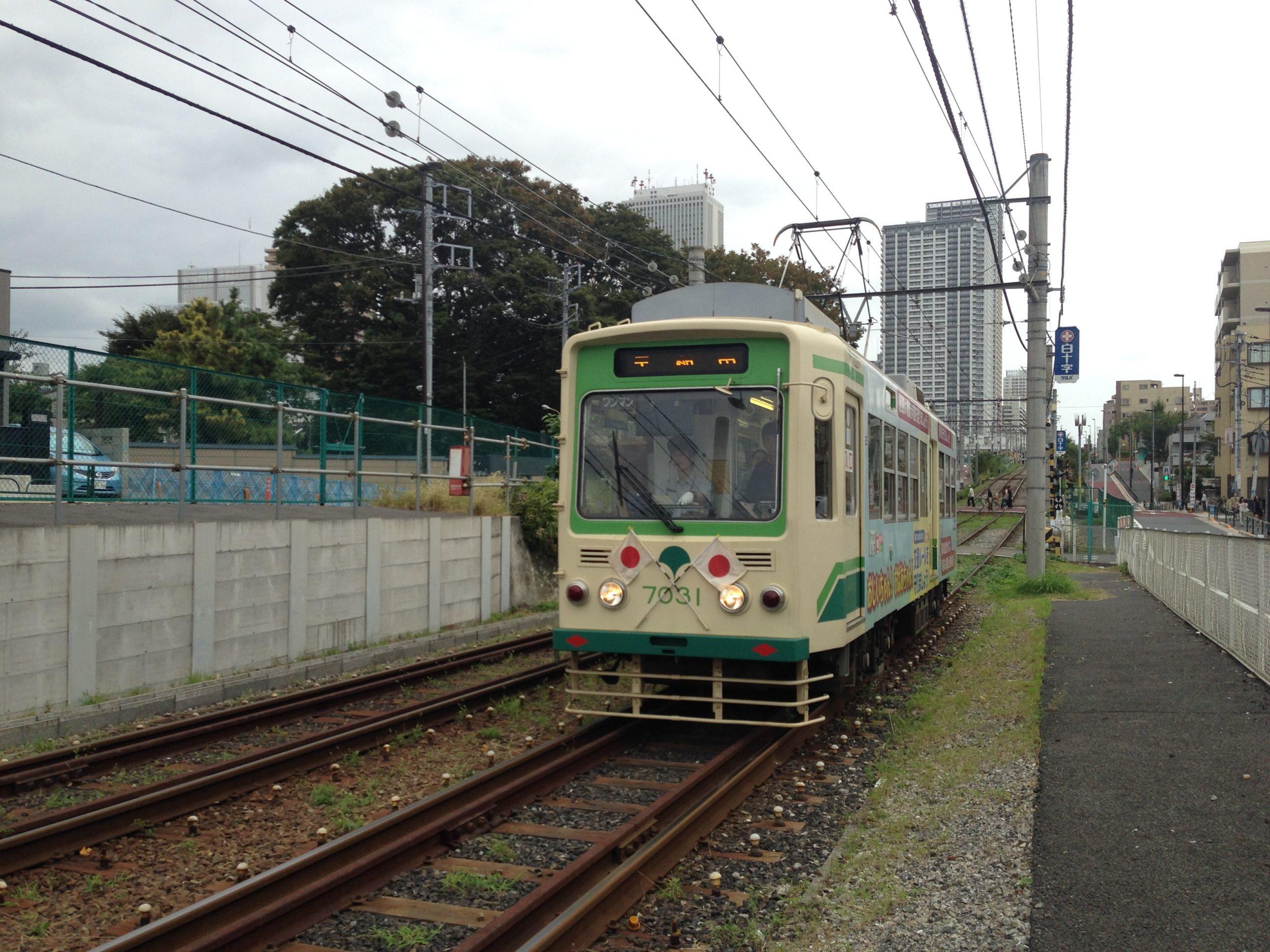 07-1 雑司ヶ谷寺町散歩 写真
