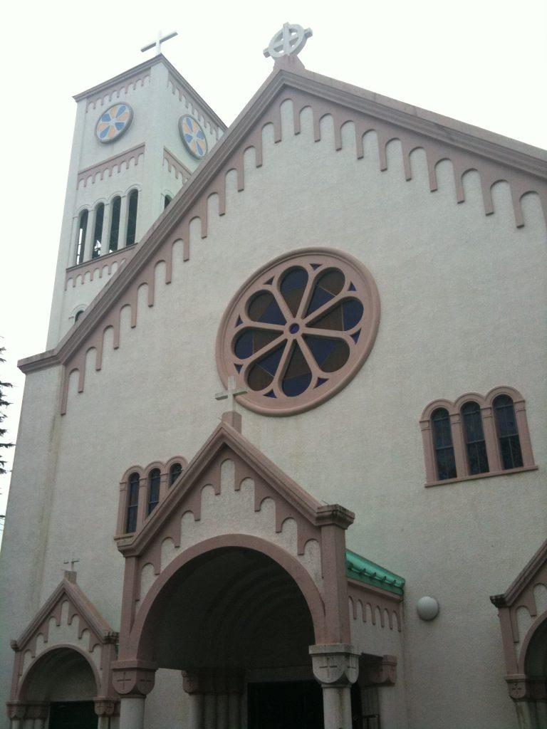 12-2 サレジオ教会