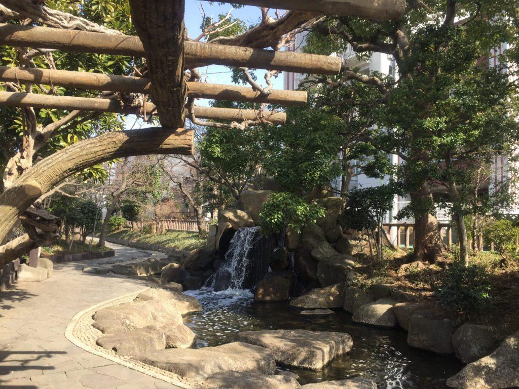 20-3 江戸川区古川親水公園