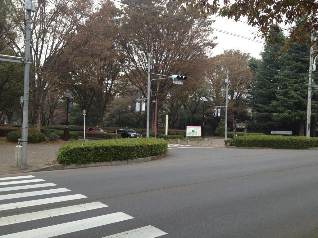 22−3 都立小金井公園