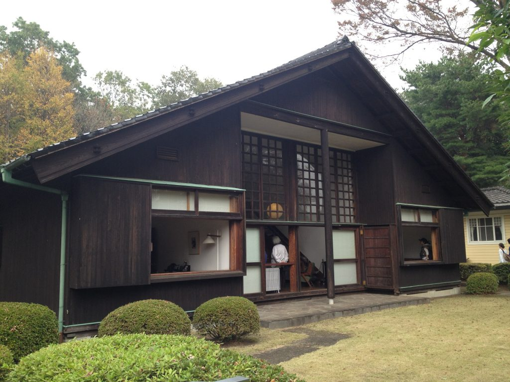 22−3 江戸東京たてもの園02
