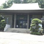 荏原七福神 摩耶寺 本堂