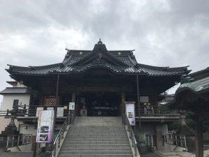 成田山(恵比寿天) 本堂