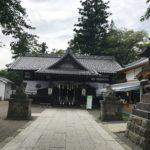 眞田神社 本殿