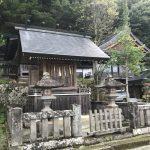 諏訪大社上社本宮 高島神社