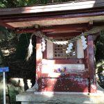 伊豆山神社 白山神社