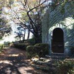 伊豆山神社 ハイキング路03