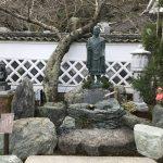 長楽寺 水琴窟