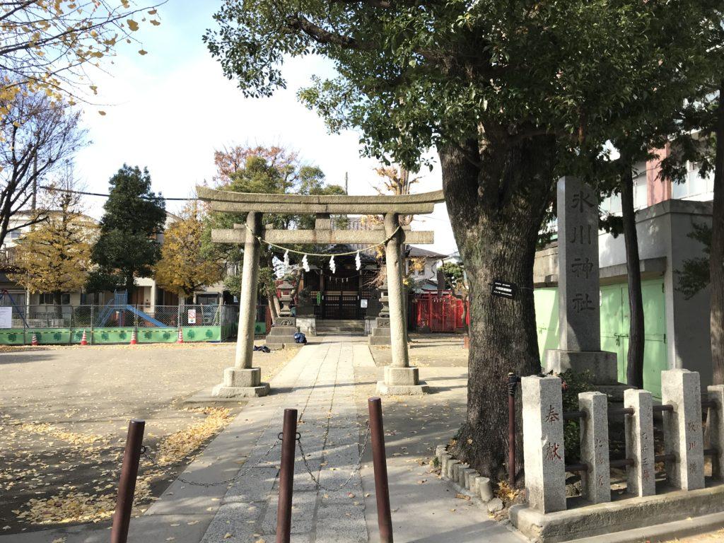 TM06_矢口氷川神社01