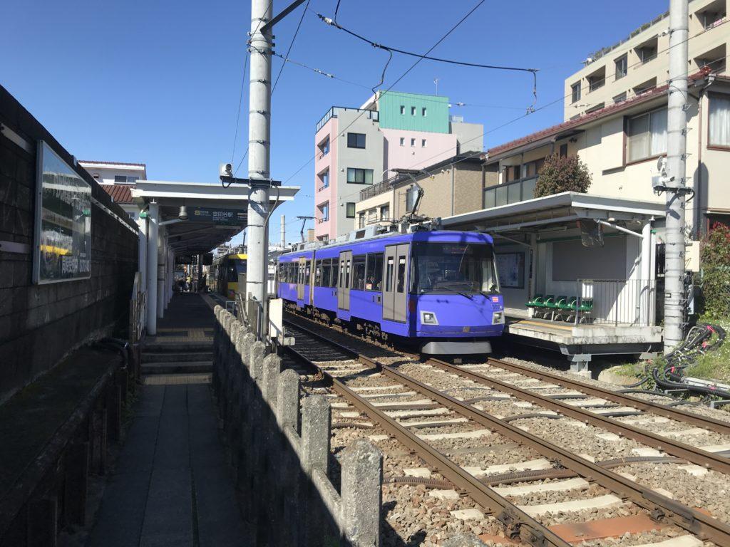 SG05_世田谷駅ホーム