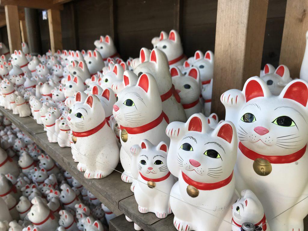 SG07_豪徳寺招き猫