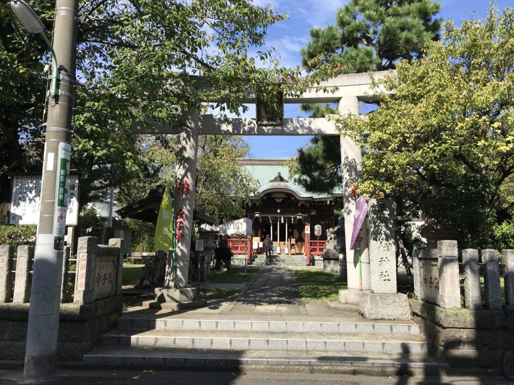 MG04_三谷八幡神社鳥居