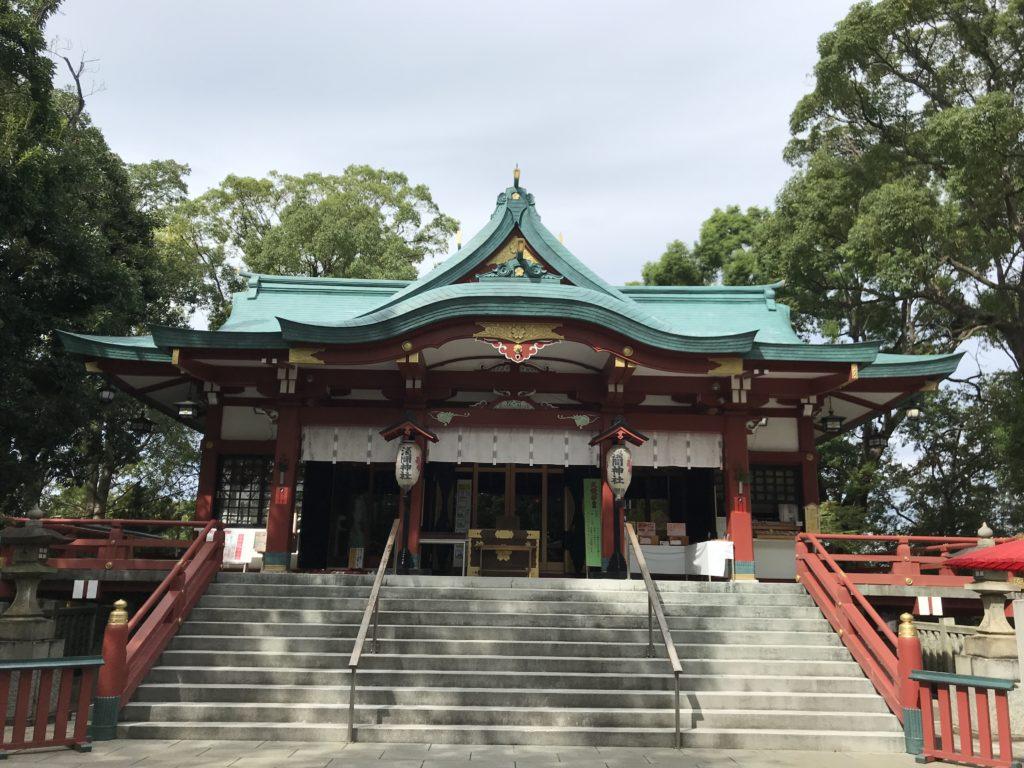 MG09_多摩川浅間神社社殿
