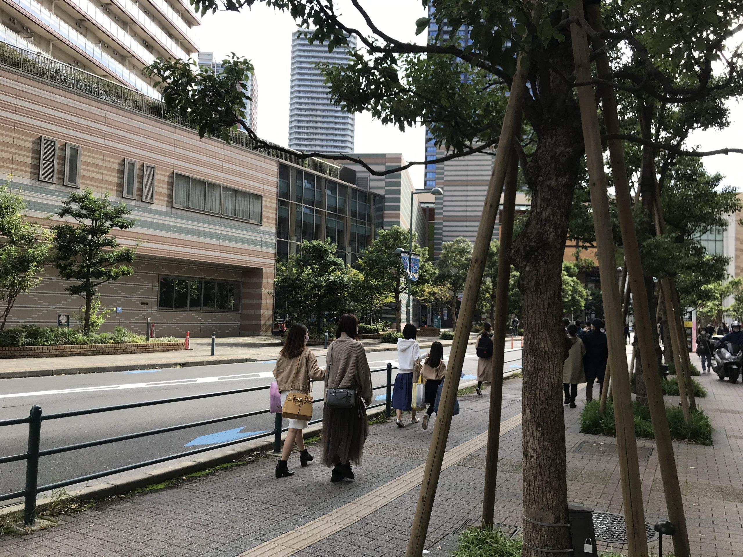 MG11_武蔵小杉駅