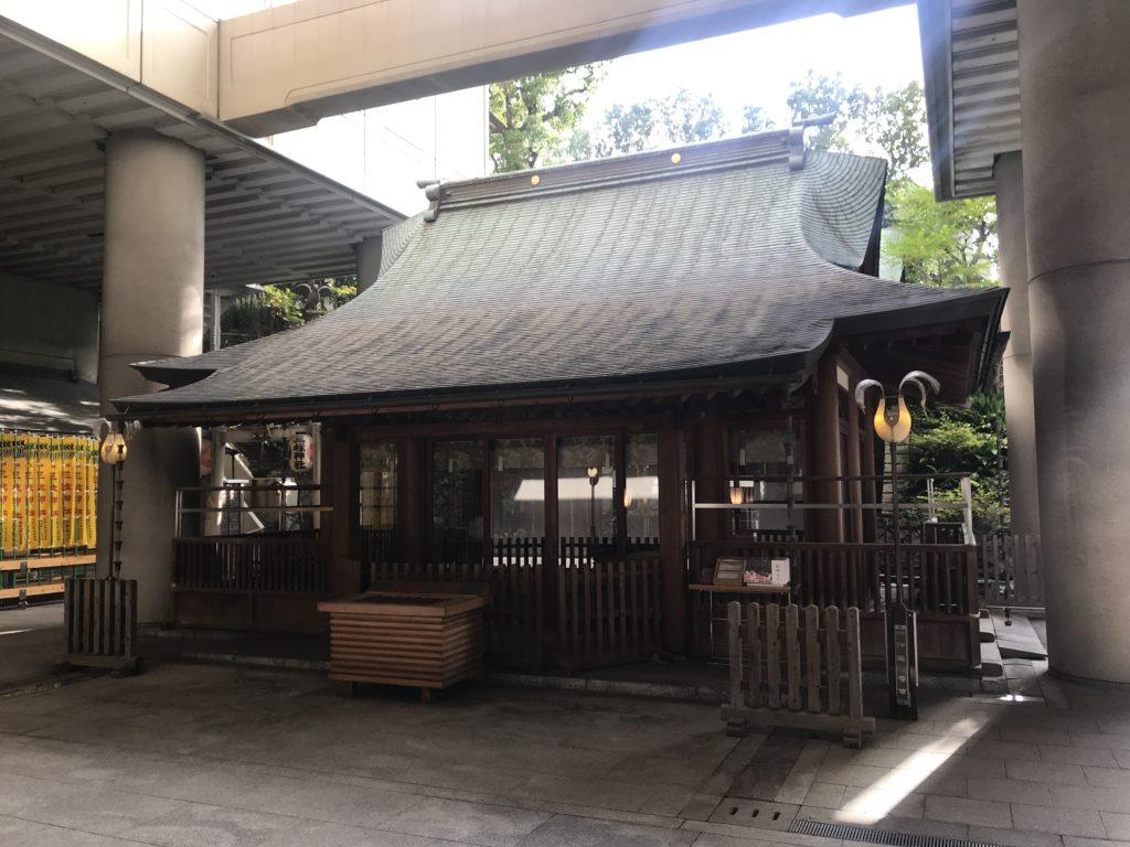IK01_雉子神社社殿