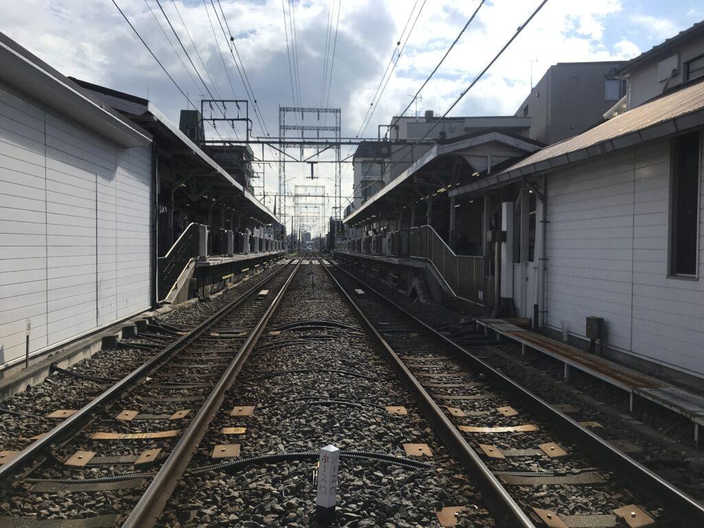 IK10_御嶽山駅全景