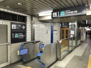DT02_池尻大橋駅改札03