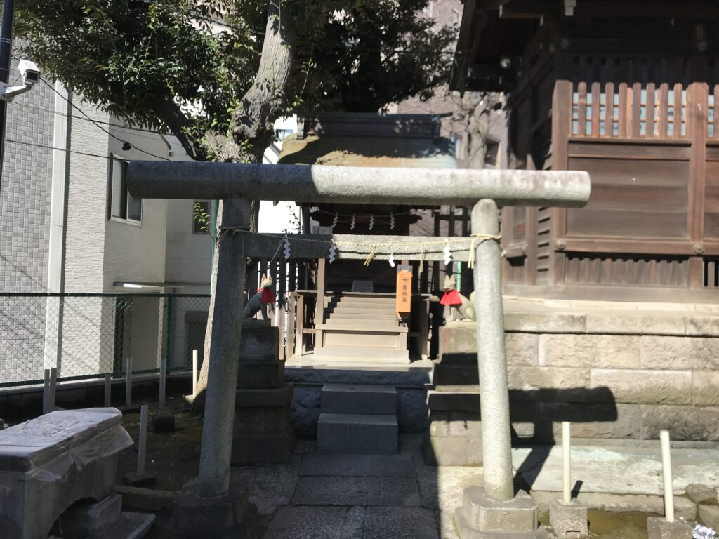 DT03_池尻稲荷神社清姫稲荷