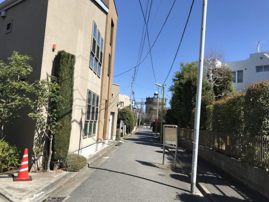DT05_駒沢給水所配水塔02