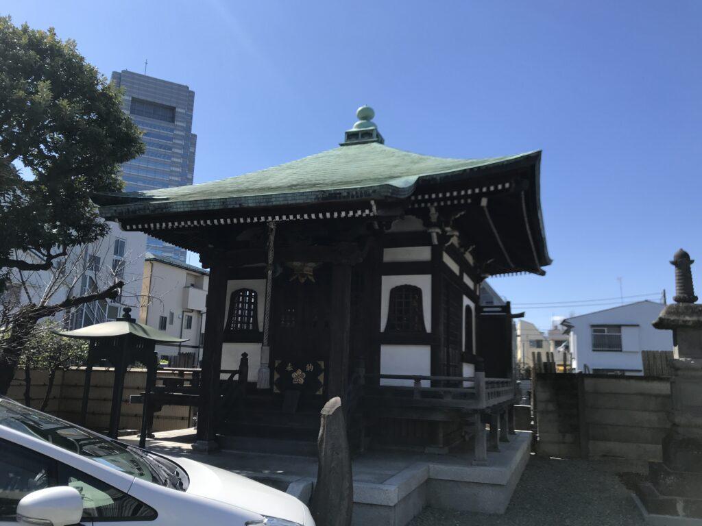 DT06_真福寺大日堂