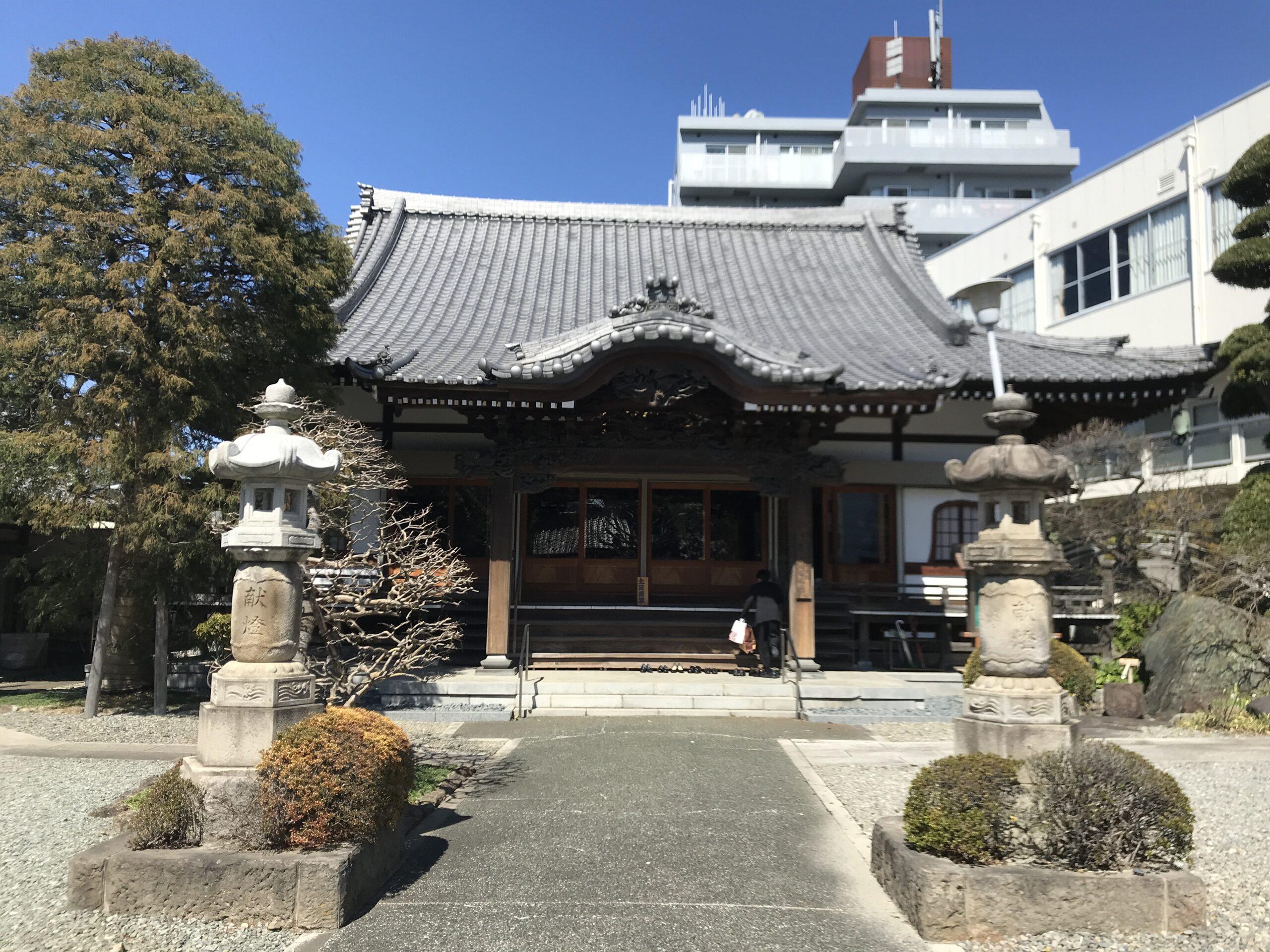 DT06_真福寺本堂