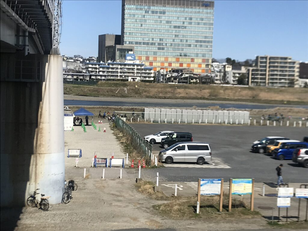 DT08_多摩川緑地バーベキュー広場02