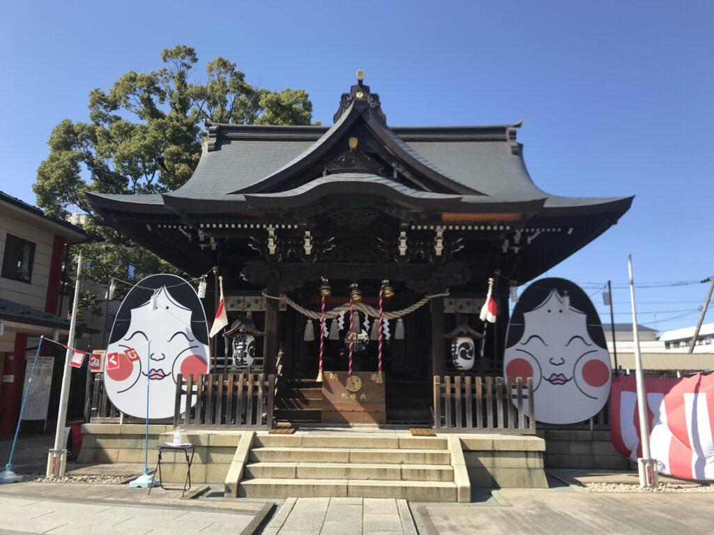 DT10_溝口神社社殿