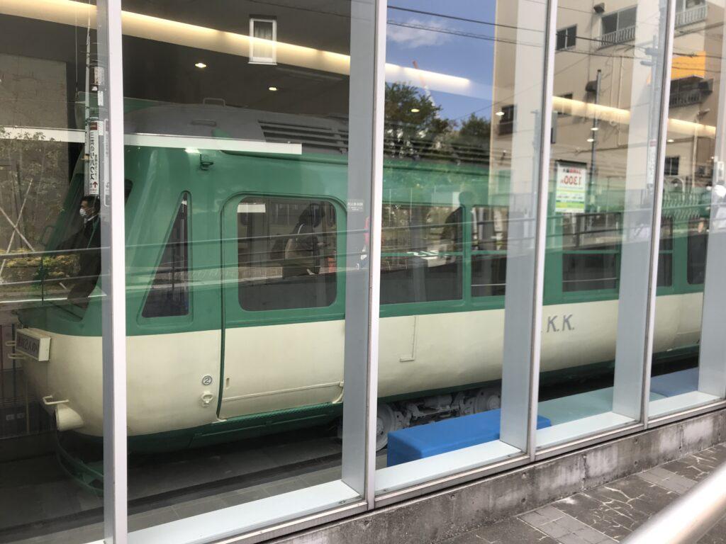 DT12_電車とバスの博物館A棟