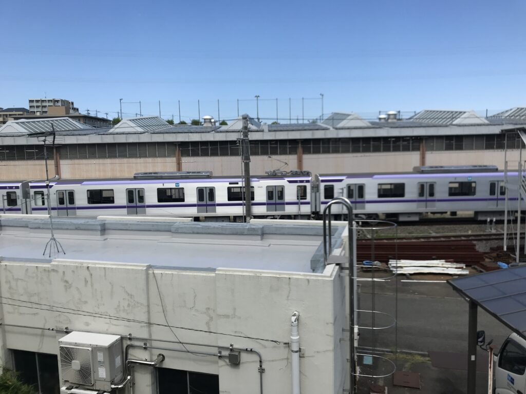 DT14_東京メトロ 鷺沼基地02