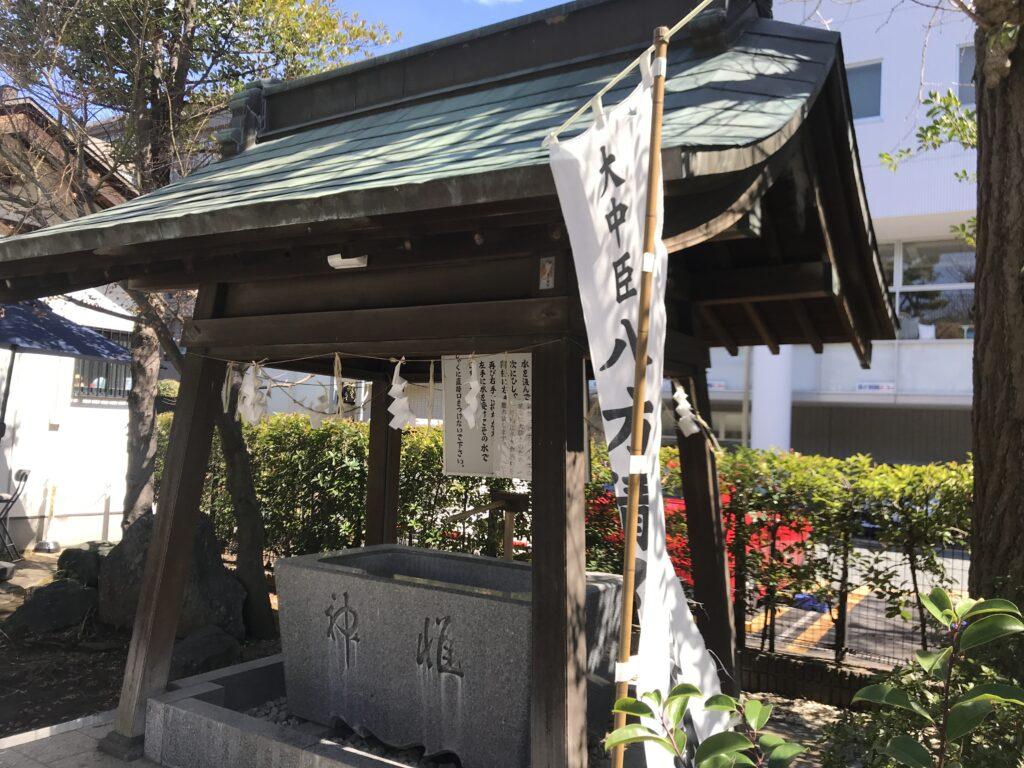 DT05_桜神宮手水舎