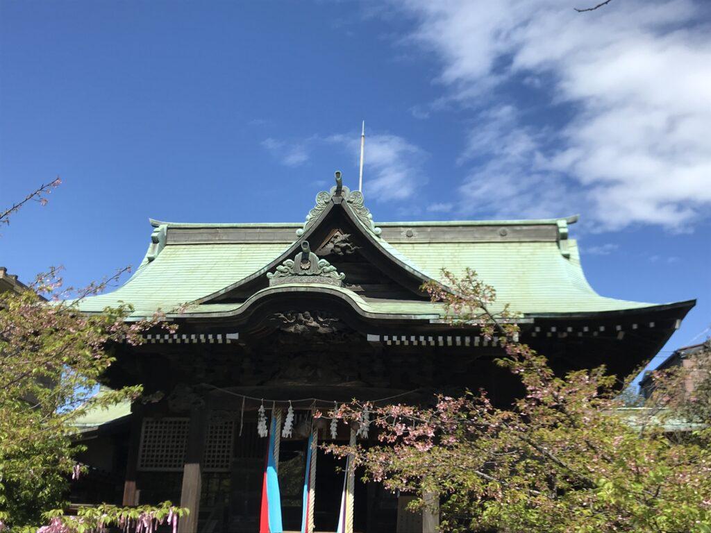 DT05_桜神宮社殿