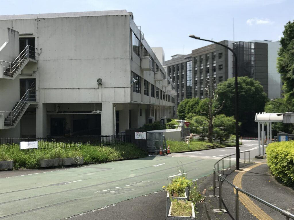 DT24_東京工業大学すずかけ台キャンパス01